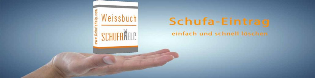 , HOME, SchufaHelp